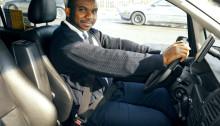 Nästan 4 av 10 omkomna bilförare saknar bälte…