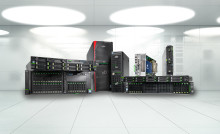 Fujitsu utvecklar sitt serverutbud för den digitala världen