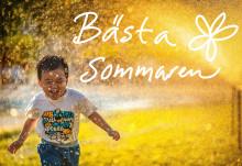 Bästa sommaren!