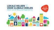 Week van de Duurzame Gemeente: helden tonen de weg