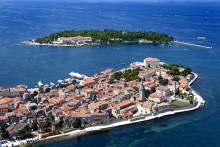 Solresor flyger från Norrköping, nu med avgångar till Istrien