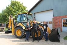 Jordbrugsmaskinførere skal også kunne køre gule maskiner