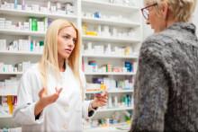 Slik kan apotekene bekjempe antibiotikaresistens