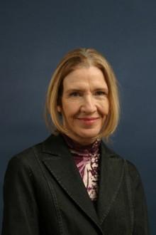 Lena Söderman har gått i pension