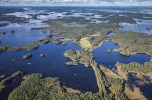 Projektmedel beviljade för utveckling av Nationalparksdestination Åsnen