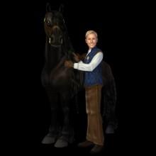 Hästkändisen Tobbe Larsson chattar och lämnar sina bästa hästtips hos Star Stable Online den 6 november. Chatten är gratis och tillgänglig för alla