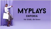 GoLoyal levererar lojalitetsprogram till Emporia i Malmö och Fields i Köpenhamn.