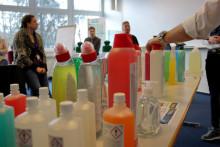 Landsdækkende stor rengøringsvirksomhed: Nu med plantebaserede og 100% bionedbrydelige rengøringsmidler