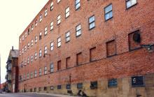 Gustavsbergs Konsthall lanserar AiR Gustavsberg – ett nytt residensprogram