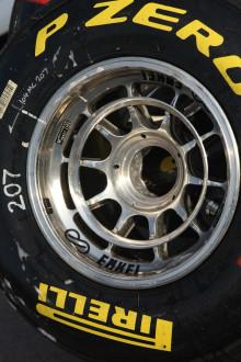 Nya utmaningar för Pirelli i Malaysias Grand Prix