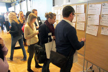 HR BarCamp 2016: Innovative Personalarbeit