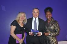 East Kent Doctor wins national Life After Stroke Award