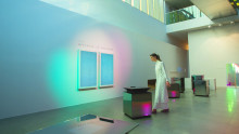 Milan Design Week: Eintauchen in die Zukunft der künstlichen Intelligenz