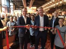 Scandic har åbnet storstilet hotel i Kødbyen