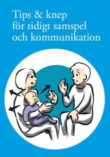 Språk och kommunikation med barn med visuella behov