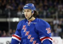 Sluttspill i NHL med NY Rangers og Mats Zuccarello Aasen