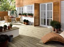 93 procent renoverar hemmet i sommar – Uteplats och altan är populäraste byggprojekten