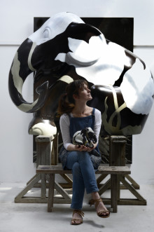 ELEPHANT PARADE APPOINTS BRITISH ARTIST AMBASSADOR FOR SCHOOLS FILM