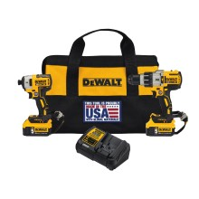 DEWALT® LANYARD READY™ Solutions for Select Corded & Cordless Tools