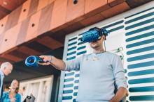 Vlaamse Ondernemers laten duizenden jongeren proeven van technologie en jobs van de toekomst op Let's Get Digital