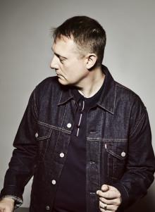 Magnus Carlson släpper nytt soloalbum på svenska