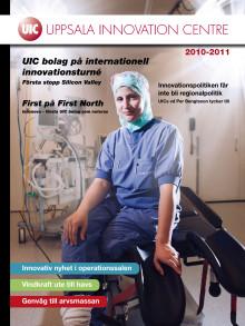 UICs årsberättelse 2010-2011