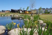 Workshop inom dagvatten i Stockholm 7 juni