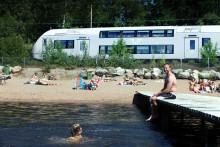 Östgötarna är Sveriges miljöhjältar