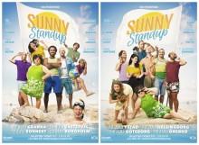 Stort tryck på biljetter till årets Sunny Standup nu släpps fler biljetter.