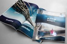 Hager bygger broar – Hager Group Årsredovisning