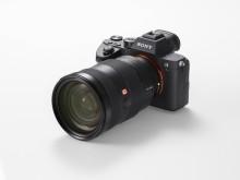 Полнокадровая камера со сменными объективами Sony α7R III скоро в продаже в России