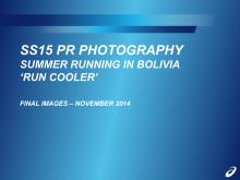 SS15 Bilder fra Bolivia - PR