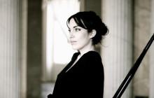 Italiensk glöd med Gloria Campaner • Venetiansk pianovirtuos gästar Landskrona