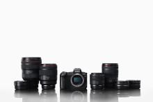 Canons nya banbrytande EOS R-system revolutionerar framtidens fotograferande och filmskapande.