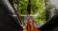 Relax & Reload
