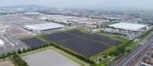Subaru investerar i en renare framtid