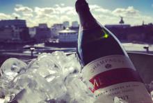 Clarion Hotel Sign välkomnar Stockholmarna till årets skönaste sommarhäng - Rooftop Bar!