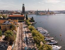 Stockholm Triathlon får Svenskt Mästerskap