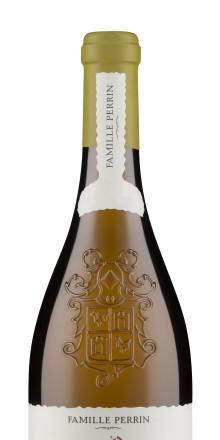 Det unika vita vinet Château de Beaucastel Blanc lanseras på Systembolaget