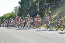 Tag på cykelfestival på sportsglade Tobago