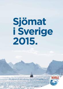 Sjömat i Sverige 2015