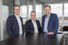 Fressnapf-Gruppe stellt ihre Geschäftsführung neu auf