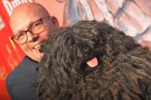 Pulin Zala blev Best in Show på Stockholm Hundmässa