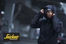 Snickers Workwear lanserer ny Gore-Tex-kolleksjon  – de beste arbeidsklærne under kalde og våte forhold