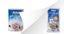 MSC-märkt sill-klassiker från Abba byter till klimatsmart förpackning