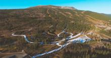 Nå starter skisesongen i Trysil