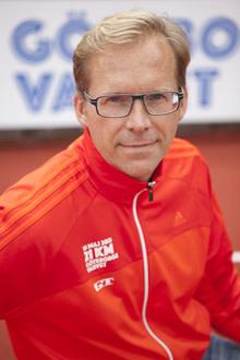 Edsberger blir friidrottsbas i Göteborg