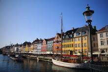 Köpenhamn är vårens bubblare bland tågresenärerna