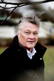 Sigmas grundare Dan Olofsson utsedd till Superkommunikatör