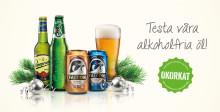 Alkoholfri öl på frammarsch i jul